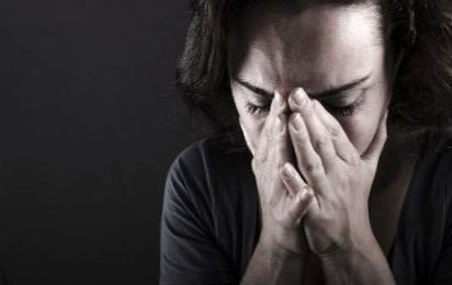 Causes of adjustment disorder, main risks